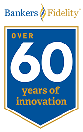Bankers Fidelity celebrates over 60 years experience